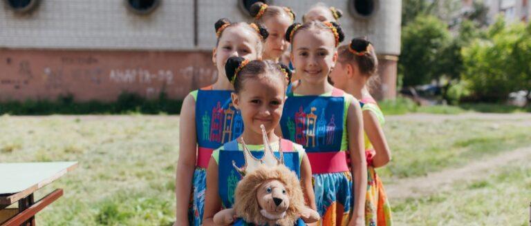 Львів, дружній до дітей та молоді?