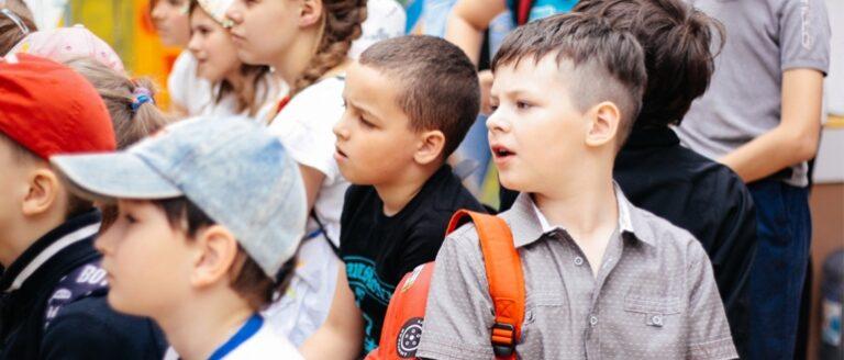 СОЦІОЛОГІЧНЕ ОПИТУВАННЯ: ЧИ ДРУЖНІЙ ЛЬВІВ ДО ДІТЕЙ ТА МОЛОДІ?