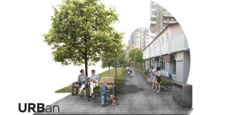 Переможцями Всеукраїнського архітектурного бліц-конкурсу на кращу концепцію дизайну елементів благоустрою міського середовища стали учасники City Maker`s Course Lviv