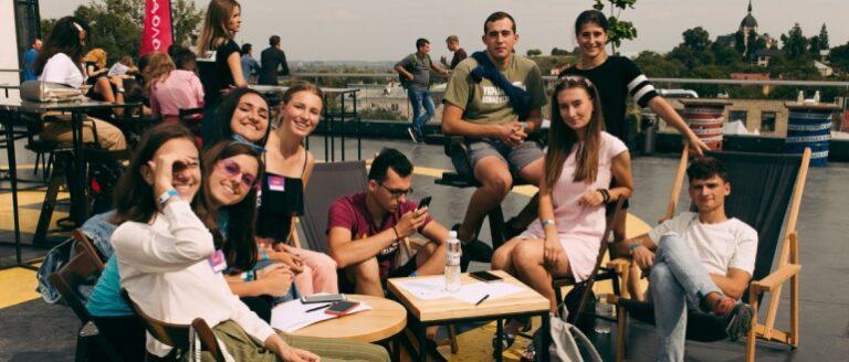 У Львові вивели показник благополуччя молоді